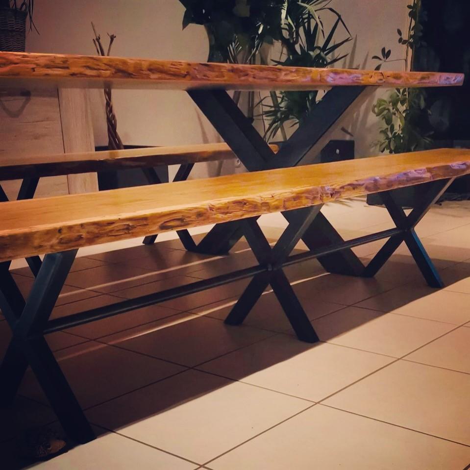 table banc